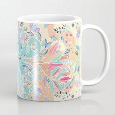 Paradise Doodle Mug