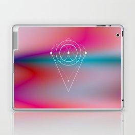 Pastel Geometry Laptop & iPad Skin