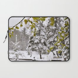 Contrary Laptop Sleeve