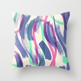 Sonda Throw Pillow