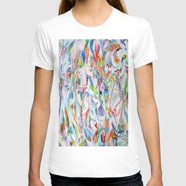 Environmental Colors T-shirt