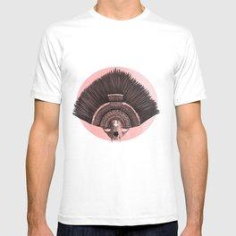 ::headdress:: T-shirt