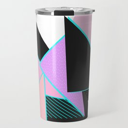 Hello Mountains - Moonlit Adventures Travel Mug