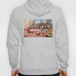 The Roses of the Loveless Hoody