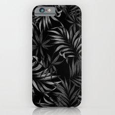 Dark Palms iPhone 6s Slim Case