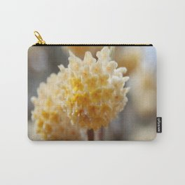 Bells of Spring Carry-All Pouch