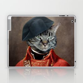 General Leonard J.Katz Laptop & iPad Skin