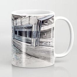 Urban passages: Chicago  Coffee Mug