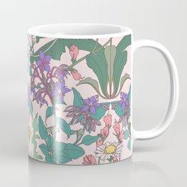 Dandelion II Coffee Mug
