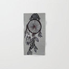 Dreamcatcher-original Hand & Bath Towel