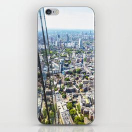 View from Shard iPhone Skin