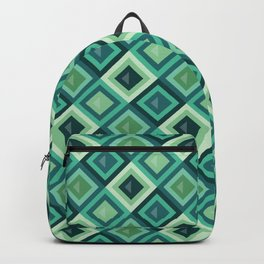 OUT OF THE BOX, TEAL Backpack