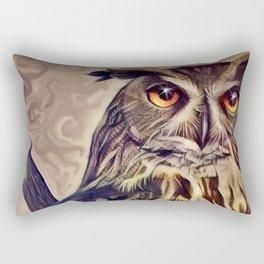 Asio Otus Rectangular Pillow