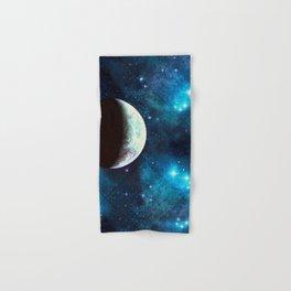 Moonbeam Hand & Bath Towel