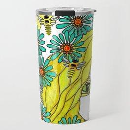 The Bee Keeper Travel Mug