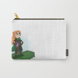 Nature Healer Carry-All Pouch