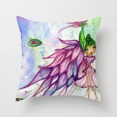 Dream ! Josephine Throw Pillow