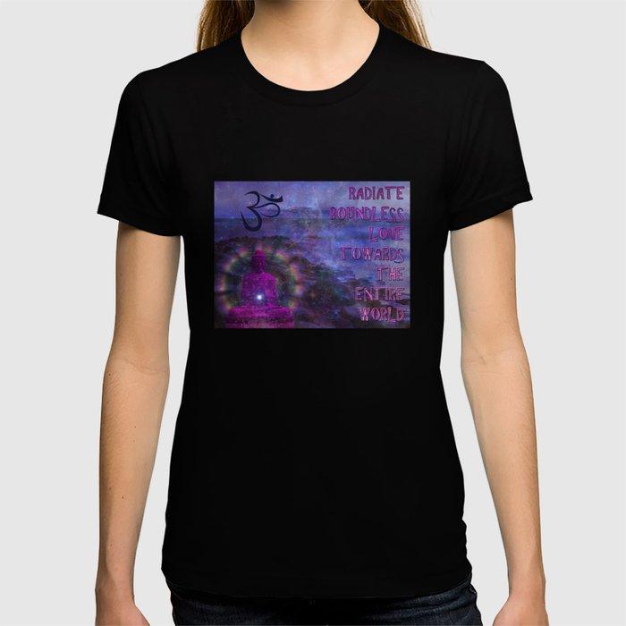 Boundless Buddha T-shirt