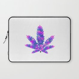 Leaves of Grass Laptop Sleeve