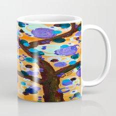 :: Sunset Gemmy Owl :: Coffee Mug