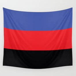 Polyamorous Flag Wall Tapestry