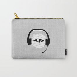 Mummy Gamer Carry-All Pouch