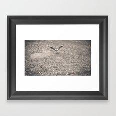 Bird2 Framed Art Print