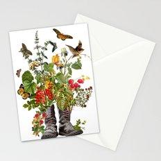 THE PILGRIM  Stationery Cards