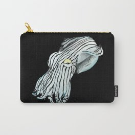 Pajama Squid Carry-All Pouch