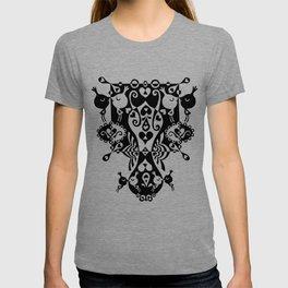 Birdies in Love T-shirt