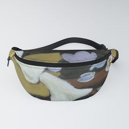 may we help you? Fanny Pack