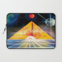 Protected City Laptop Sleeve