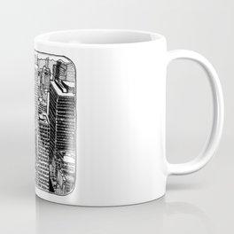 Back In The NYC Coffee Mug