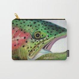 Feelin' Fishy Carry-All Pouch