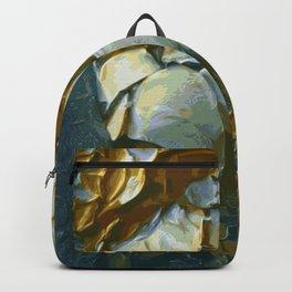 Double Cheeks Backpack