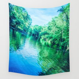 Dream River Wall Tapestry