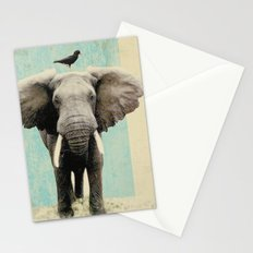 friends for life  Stationery Cards