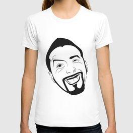 The amused Koksmann T-shirt