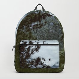 The Wild Beckons, The Forest Answers Backpack