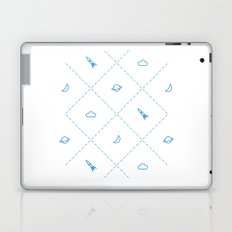 Simple Space Laptop & iPad Skin