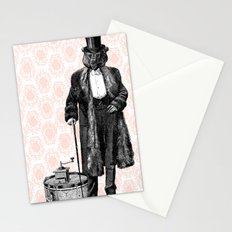 Satisfaction Simply Stationery Cards