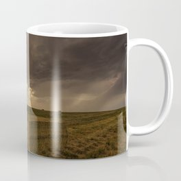 Hay Storm Coffee Mug
