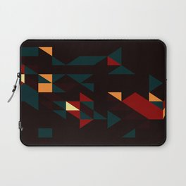 Silent Syncopation Laptop Sleeve