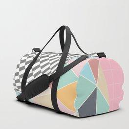 Process & Reality Duffle Bag