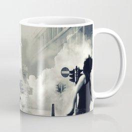 Mission to earth Coffee Mug
