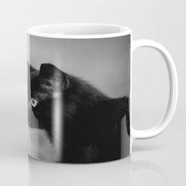 Cat Definition Coffee Mug