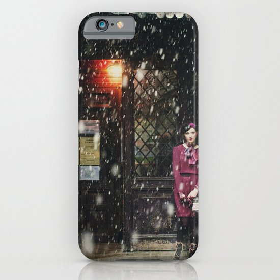 Snowscape I iPhone & iPod Case