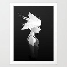 My Light Art Print