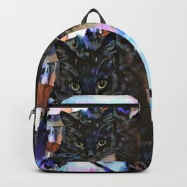 Tickle Backpack
