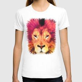 BIG CAT LION T-shirt